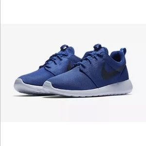 Men's Nike Roshe One Gym Blue